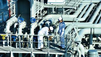 Η Επέλαση του Φυσικού Αερίου