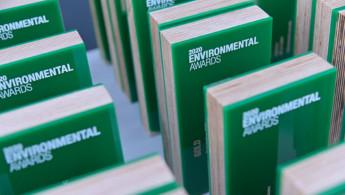 Environmental Awards 2020: Tα καινοτόμα «πράσινα» έργα της χρονιάς