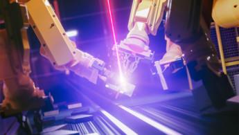 Η ανάδυση των ρομπότ στη βιομηχανική παραγωγή