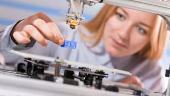 Το 3D printing είναι game changer