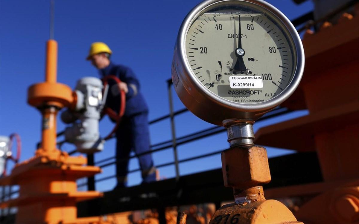 Φυσικό Αέριο: Ανοίγει ο δρόμος προς την Καβάλα