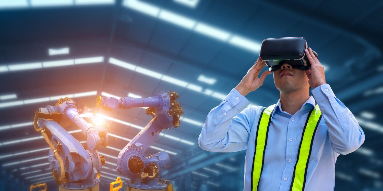 Με ρυθμό 120,9% αυξάνει τις δαπάνες ΑR-VR η βιομηχανία