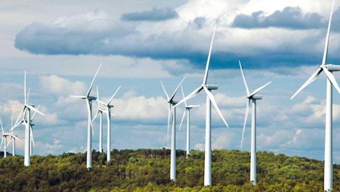 Ευ. Μαρινάκης: Επενδύσεις στην πράσινη ενέργεια