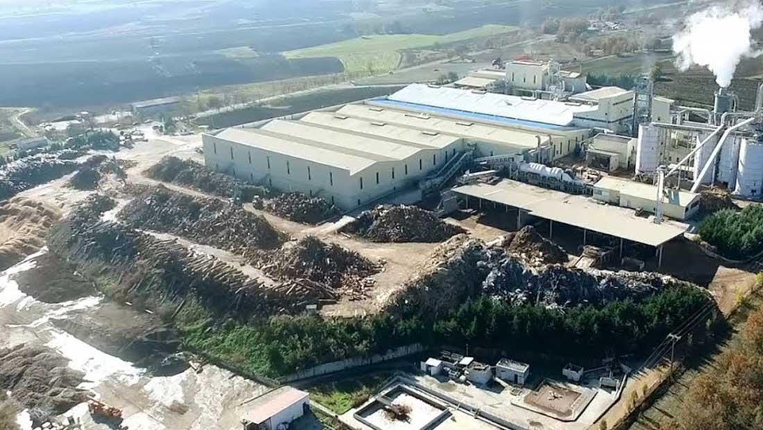 Alfa Wood: Ολοκληρώθηκε το εργοστάσιο παραγωγής ηλεκτρικής ενέργειας από βιομάζα