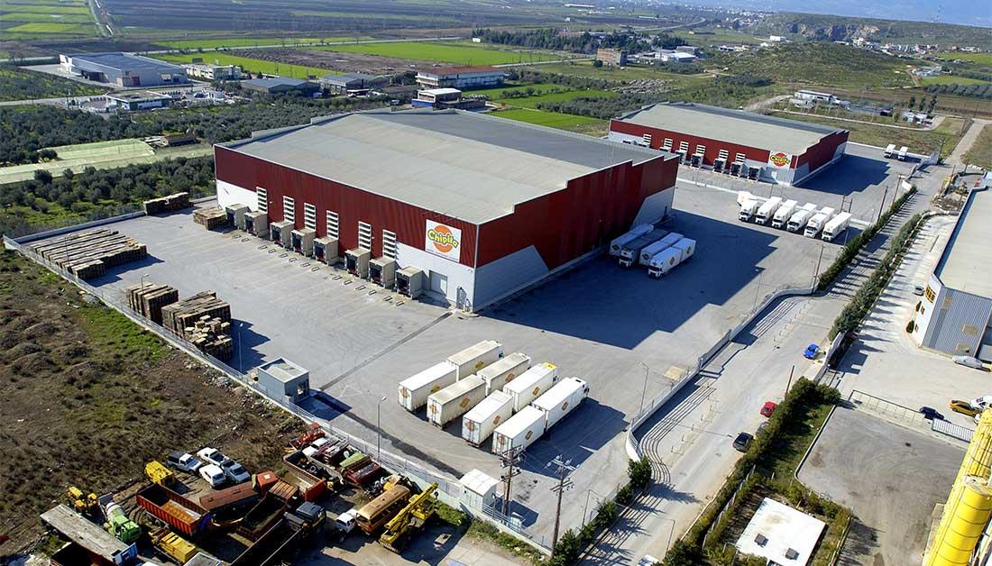 Ανακοινώθηκε η εξαγορά της Chipita από τη Mondelez International