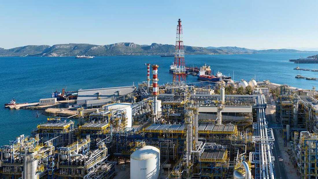ΕΛΠΕ: Επενδύσεις €4 δισ. για την αναδιοργάνωση και ενεργειακή μετάβαση του Ομίλου