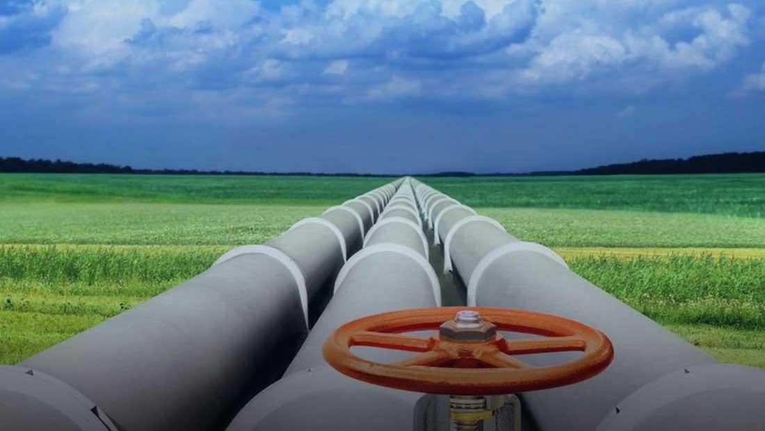 Έπεσαν οι υπογραφές για το φυσικό αέριο σε Ξάνθη και Δράμα