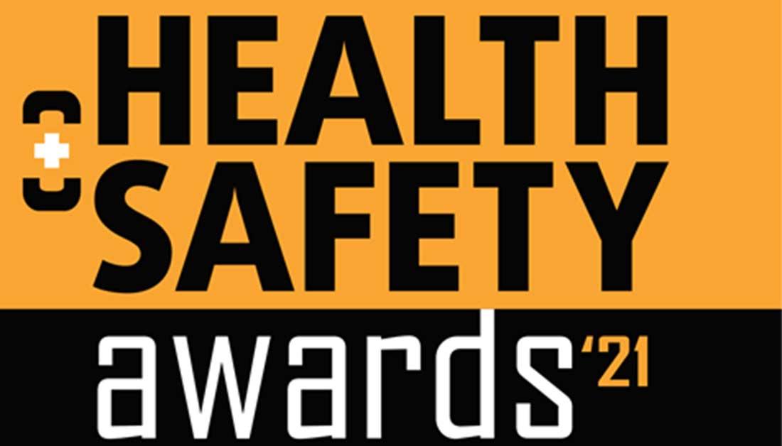 Health & Safety Awards 2021