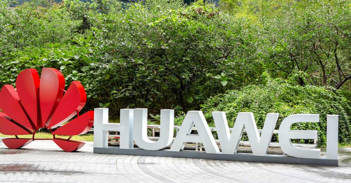 Στόχος της Huawei Τεχνολογίες η εδραίωση στην ελληνική αγορά