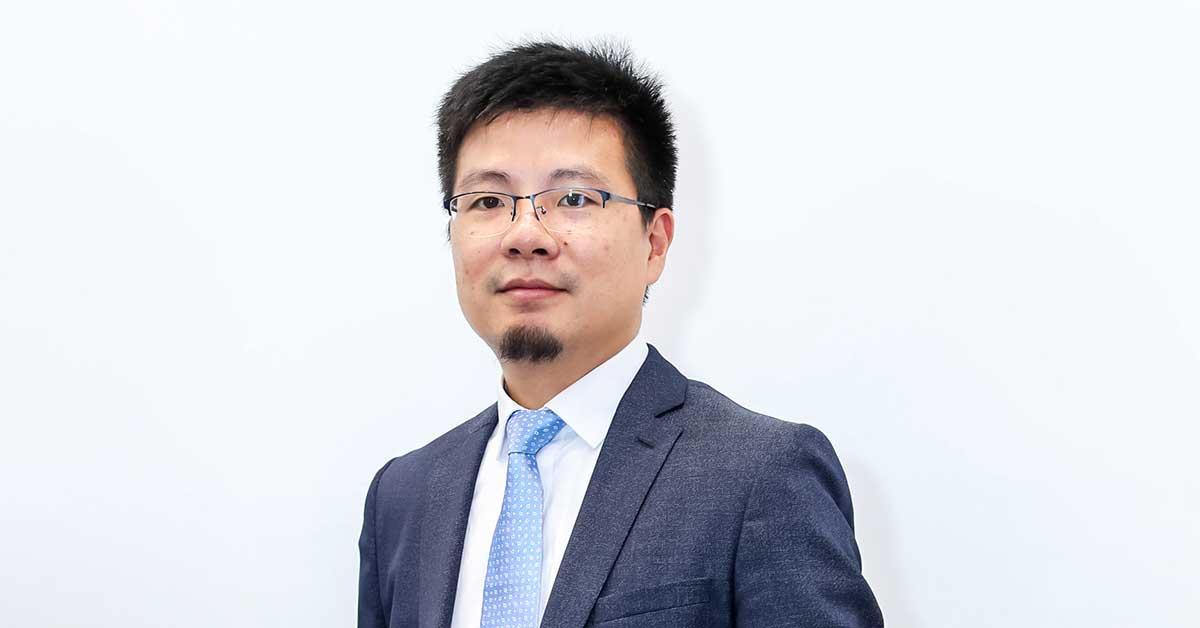 Zheng (Huawei): Ψηφιακός μετασχηματισμός σε κάθε φωτοβολταϊκή εγκατάσταση