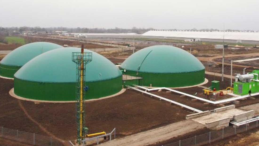 Κρι Κρι: Ετοιμάζει καινοτόμα Μονάδα Παραγωγής Βιοαερίου και Συμπαραγωγής