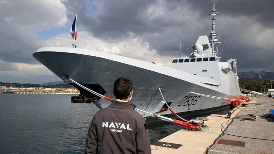 Με φιλόδοξη  ελληνική βιομηχανική συμμετοχή η νέα πρόταση της Naval