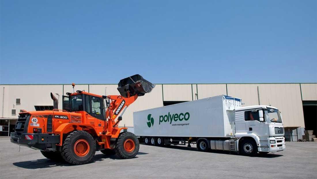 Έργο απορρύπανσης εδάφους στη Βόρεια Μακεδονία ανέλαβε η Polyeco