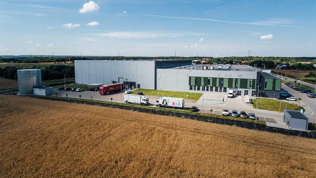 Το εργοστάσιο της Polipak απέκτησε την περιβαλλοντική πιστοποίηση Blue Angel