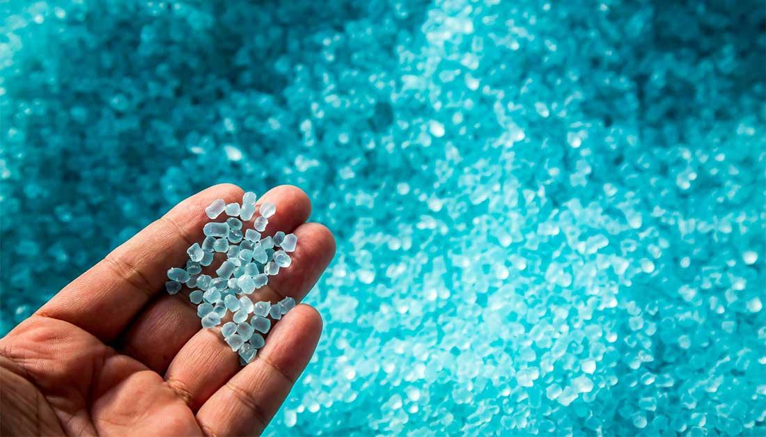 ΣΥΒΙΠΥΣ: Νέα δεδομένα για την ανακύκλωση των πλαστικών συσκευασιών