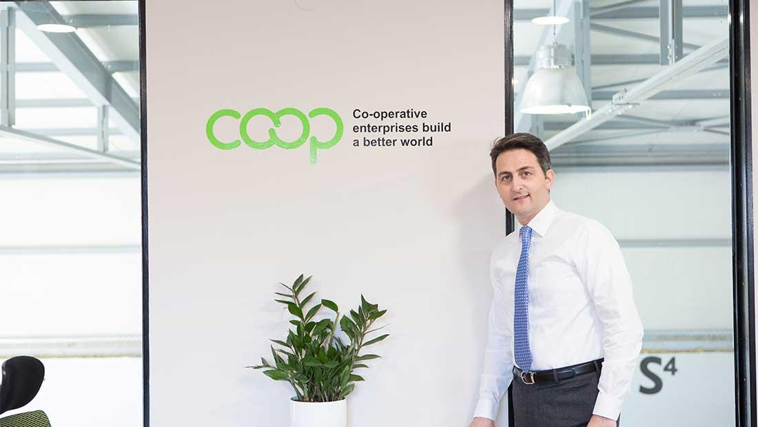 Stevia Hellas: Φέρνοντας τη διεθνή τεχνογνωσία στο πρώτο ελληνικό εργοστάσιο στέβιας
