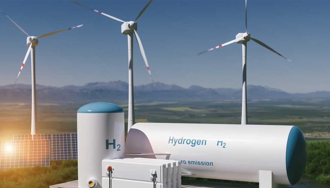 «White Dragon»: Πρόταση ανάπτυξης Βιομηχανικού Ερευνητικού Κέντρου Υδρογόνου