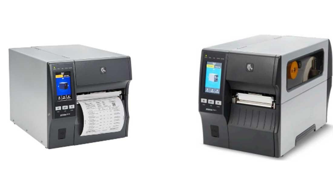Νέα σειρά βιομηχανικών θερμικών εκτυπωτών από τη Θεοδώρου Αυτοματισμοί