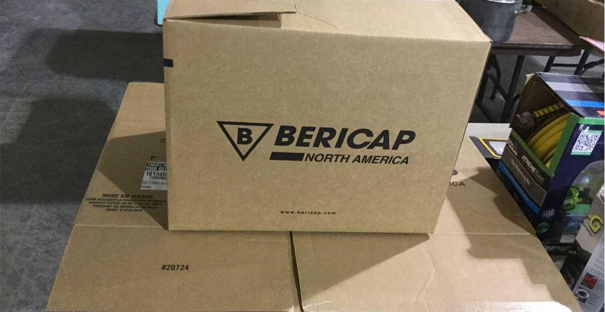 Η Bericap εξαγοράζει τη Mala Verschluss-Systeme