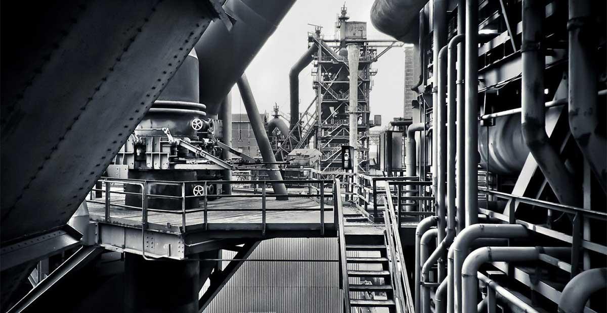 Ετήσια αύξηση 22,5%  για τη βιομηχανική παραγωγή τον Απρίλιο