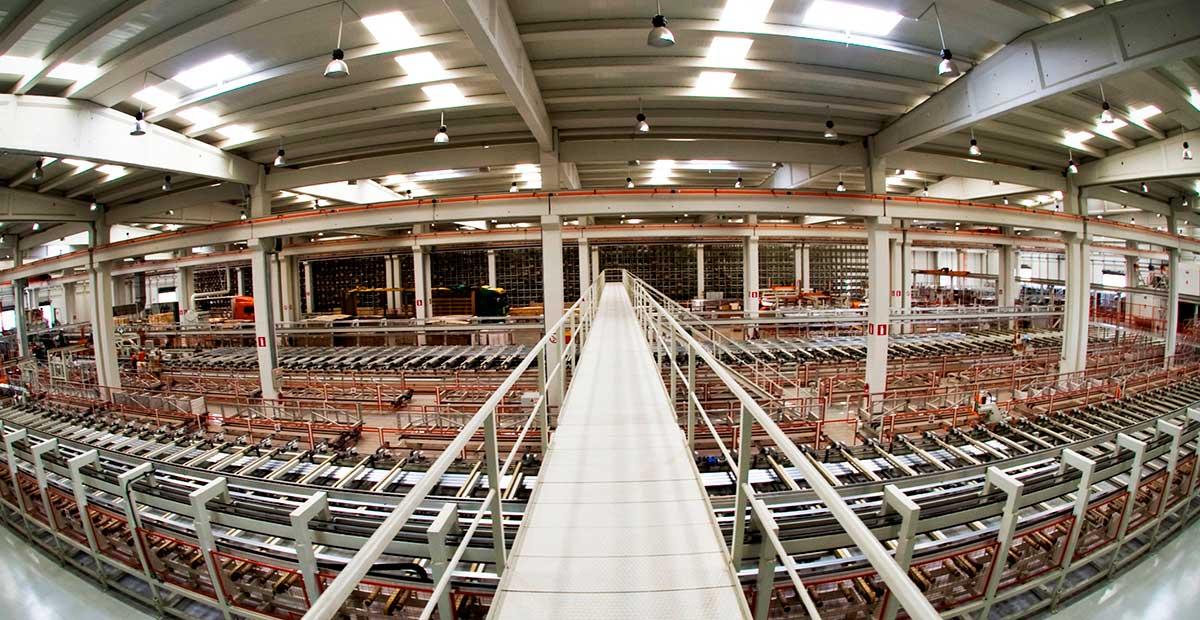 COSMOS Aluminium:  Όταν η συνεχής επένδυση στην τεχνολογία αποδίδει καρπούς