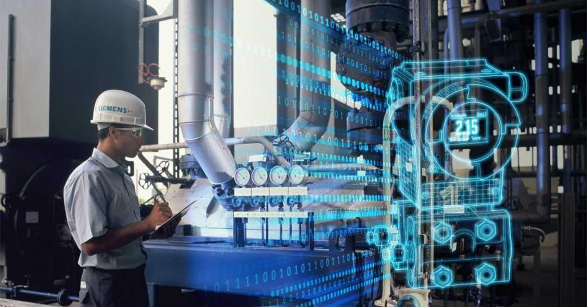 Digital Twin: Τεχνολογίες Προσομοίωσης στη Βιομηχανία