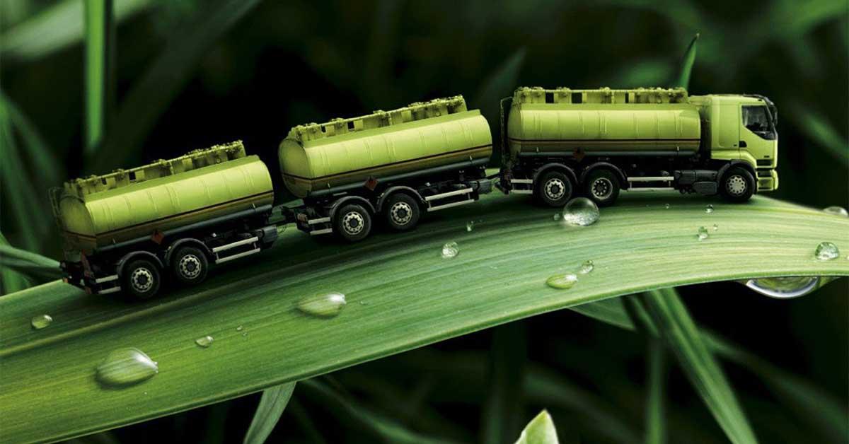 Η επέλαση της «πράσινης» επιχειρηματικότητας  στα logistics