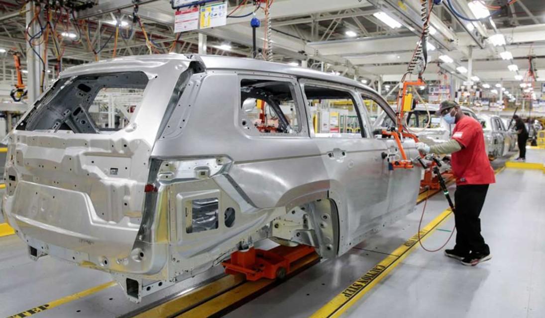 Το detroit γίνεται ξανά η «πόλη των Jeep» με το πρώτο νέο εργοστάσιο σε 30 χρόνια
