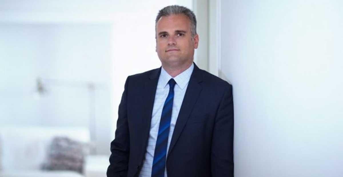 Καραμολέγκος: Νέος αναπληρωτής Διευθύνων Σύμβουλος ο Β. Ανδρικόπουλος