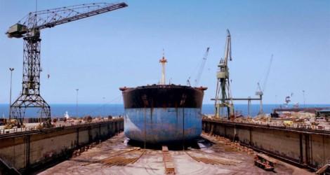 Ναυπηγεία Σκαραμαγκά: Το μεγάλο επενδυτικό σχέδιο της Pyletech Shipyards