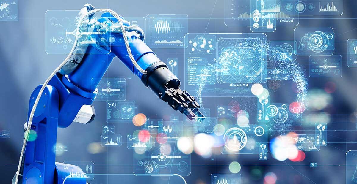 Νέες θέσεις εργασίας στους κλάδους βιομηχανικού εξοπλισμού φέρνει η ψηφιακή τεχνολογία