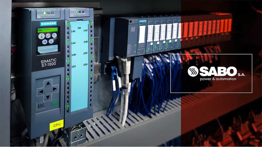 SABO: Αναβάθμιση συστημάτων αυτοματισμού σε εργοστάσιο της Barilla Hellas