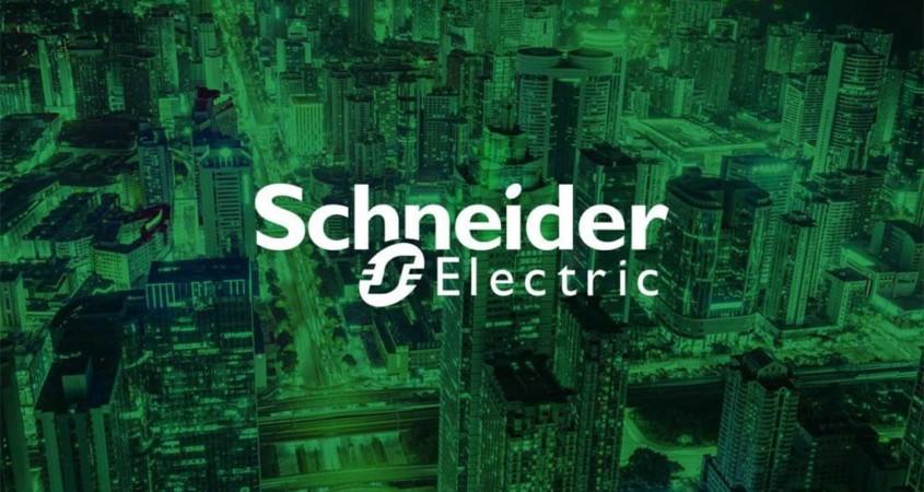 Παγκόσμια Υπηρεσία Μείωσης Αποτυπώματος  Άνθρακα στην Εφοδιαστική Αλυσίδα από τη Schneider