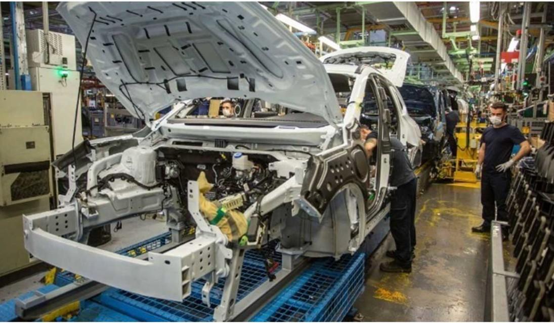 Υπόσχεση Toyota για εργοστάσια ουδέτερα ως προς τον άνθρακα, μέχρι το 2035