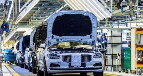 Συνεργασία Volvo - SSAB για την πρώτη τεχνολογία  παραγωγής χάλυβα χωρίς ορυκτά