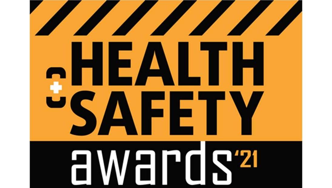 Health and Safety Awards 2021: Τα Βραβεία - Θεσμός στον κλάδο της Εργασιακής Υγείας & Ασφάλειας