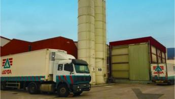 Δέλτα: Παράδοση ψυκτικών θαλάμων από την Titan Containers