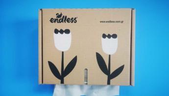 Νέα χάρτινη συσκευή χειροπετσέτας από την Ευρωχαρτική