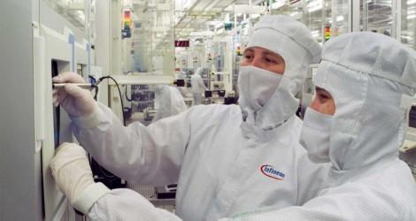 Η Infineon θα επενδύσει $1,9 δισ. σε νέο αυστριακό εργοστάσιο chip