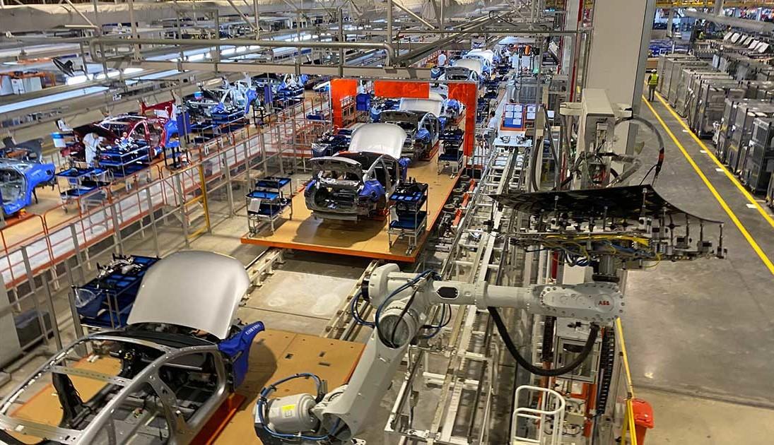 Η Ισπανία θα επενδύσει 5,1 δισ. δολάρια στην παραγωγή ηλεκτρικών οχημάτων