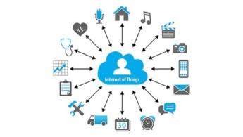 Βιομηχανία: Επενδύσεις $2,8 εκατ. στο IoT έως το 2024